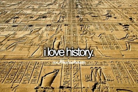 HistoryLove