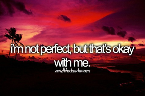 NotPerfect