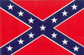 Battle Flag of the 1st Virginia Infantry