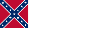 May 1, 1863 - March 1865 Flag of the Confederate States of America